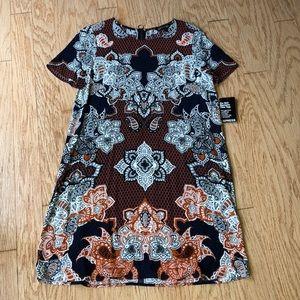 NWOT Express Dress
